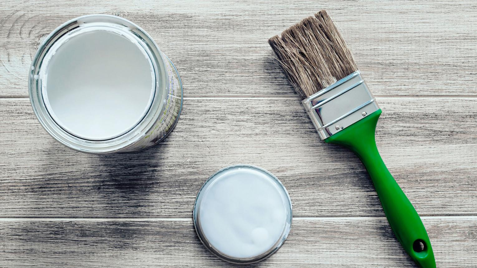Preparing to paint? A good quality paintbrush is your secret weapon to a flawless finish. Learn how to pick the best brush for the job.